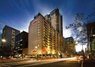 Marriott Hotel, Melbourne