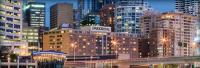 Parkroyal Darling Harbour (Crowne Plaza), Sydney